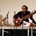 Asad Khan, Ravi Srinivasan