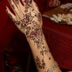 Henna by Ramona Bhandal