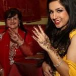 Henna by Ramona Bhandal, Ritika Sood