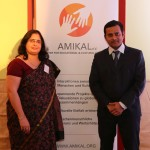 Anjana Singh, Sujoy Bera