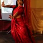 Debika Chowdhury