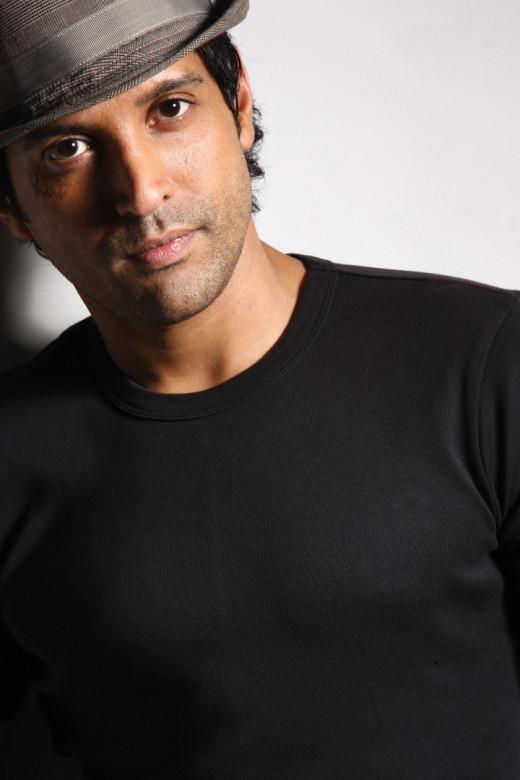 Farhan Akhtar - Daboo Ratnani