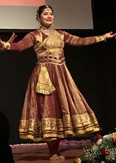 Bollywood Kathak Workshop So, 16.07