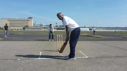 Street Cricket Cup- Sa, 15.07