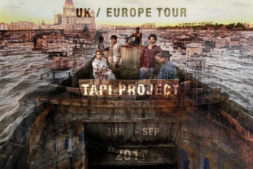 The Tapi Project Sa, 15.07