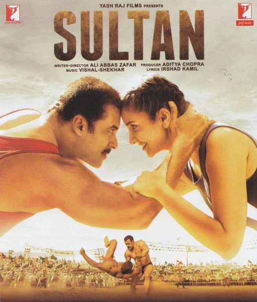 Sultan_hindi_CD_Salman_Khan
