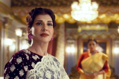 Rajmata (Anita Raj)