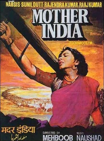 """Ausstellung- """"Frauen im indischen Kino"""""""
