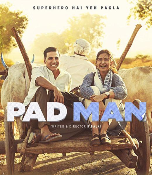 IndoGerman Filmweek- PaDman