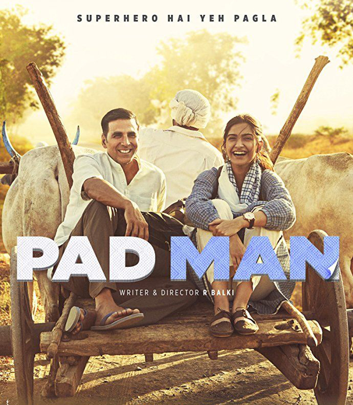 IndoGerman Filmweek- PaDman