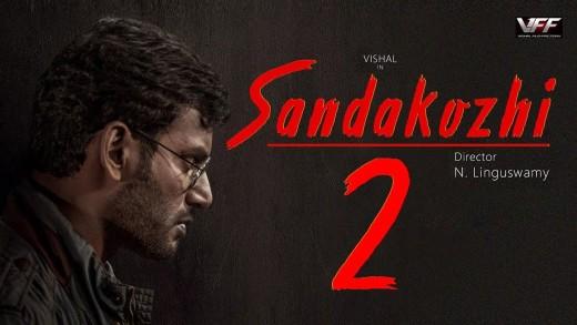 Sandakozhi 2